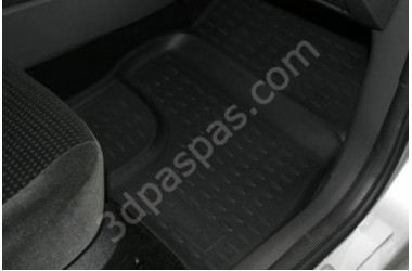 Ford Grand C-Max 2010Sonrası 3d Paspas